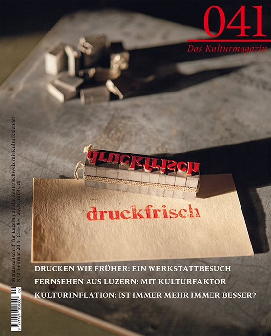 Kulturmagazin 041